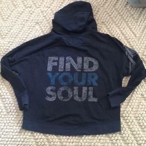 SOUL CYCLE hoodie